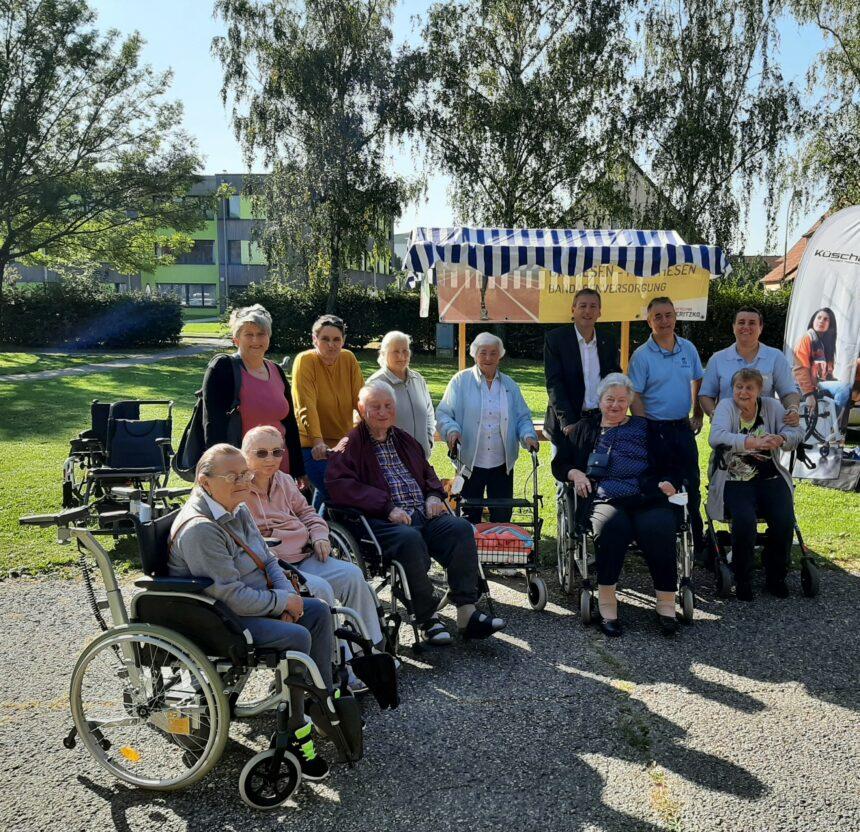 Mobilitätstag der Stadtgemeinde Horn